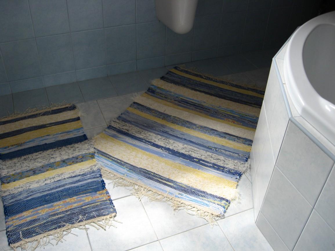 koupelnové